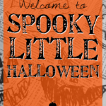 Welcome to Spooky Little Halloween