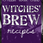 Tried & True Witches' Brew Recipes