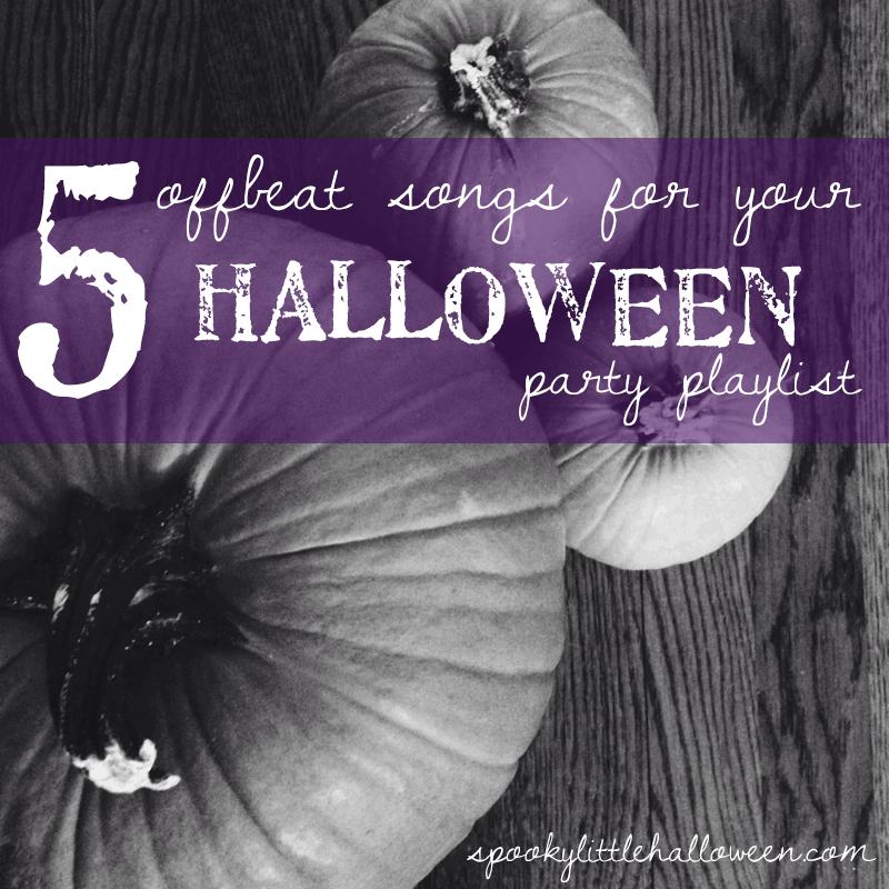 A Halloween Blog Celebrating