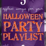 5 offbeat songs for your Halloween party playlist