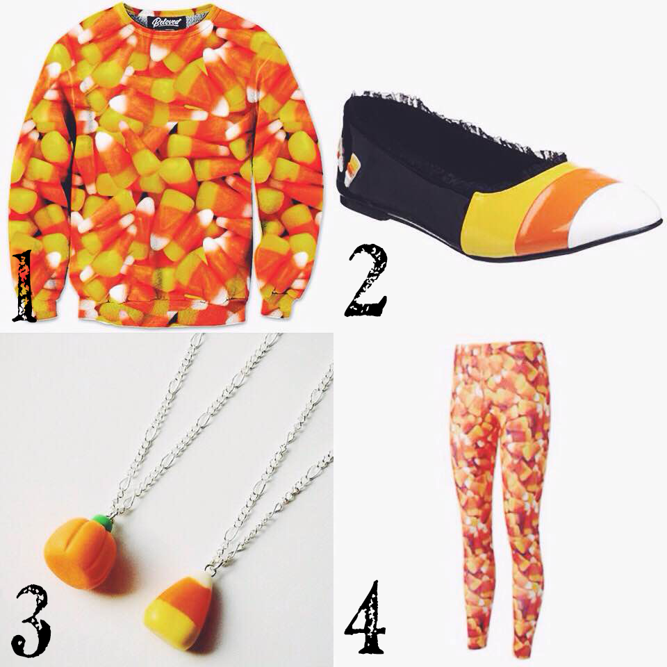 Celebrate National Candy Corn Day Spooky Little Halloween