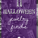 Every Day is Halloween – 11 Jewelry Finds