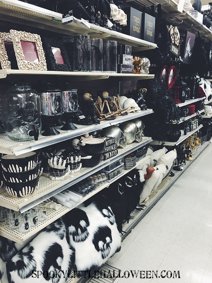 first look michaels halloween 2016 halloween 2016 collections are starting to pop up in - Michaels Halloween