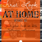 First Look: At Home Halloween 2016 – Part II