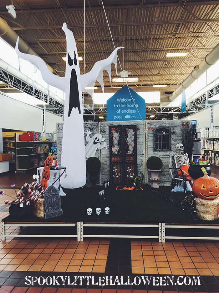 halloween-yard-display