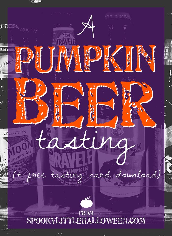 pumpkin-beer-tasting