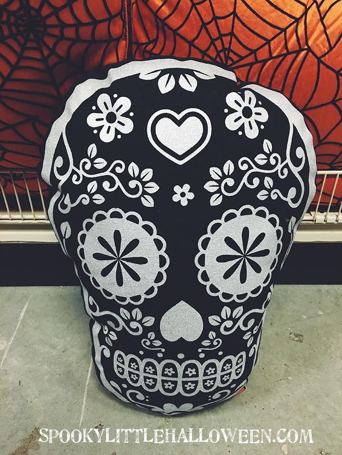 sugar-skull-pillow