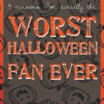 4 reasons I'm actually the worst Halloween fan ever