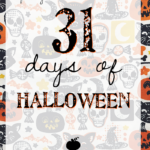 SpookyLittleHalloween.com's 31 Days of Halloween