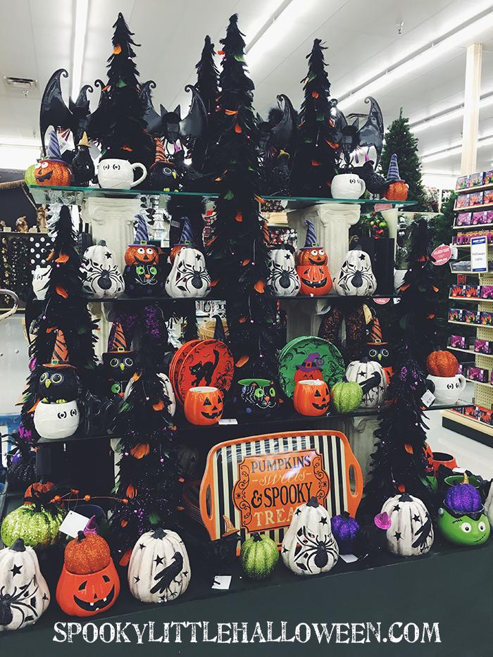 First Look: Hobby Lobby Halloween 2016 - Spooky Little ...