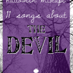 Halloween Mixtape: 11 Songs About the Devil