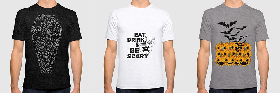 halloween-tshirt-society6