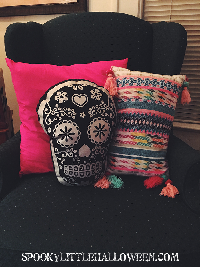 sugar-skull-pillow