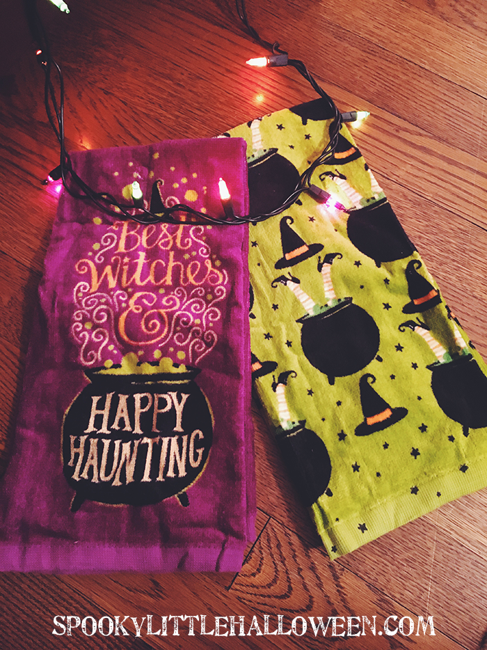 halloween-budget-witch-towels