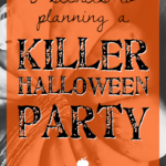 5 Secrets to Planning a Killer Halloween Party