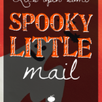Let's open some spooky little mail…