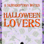 11 Subscription Boxes for Halloween Lovers