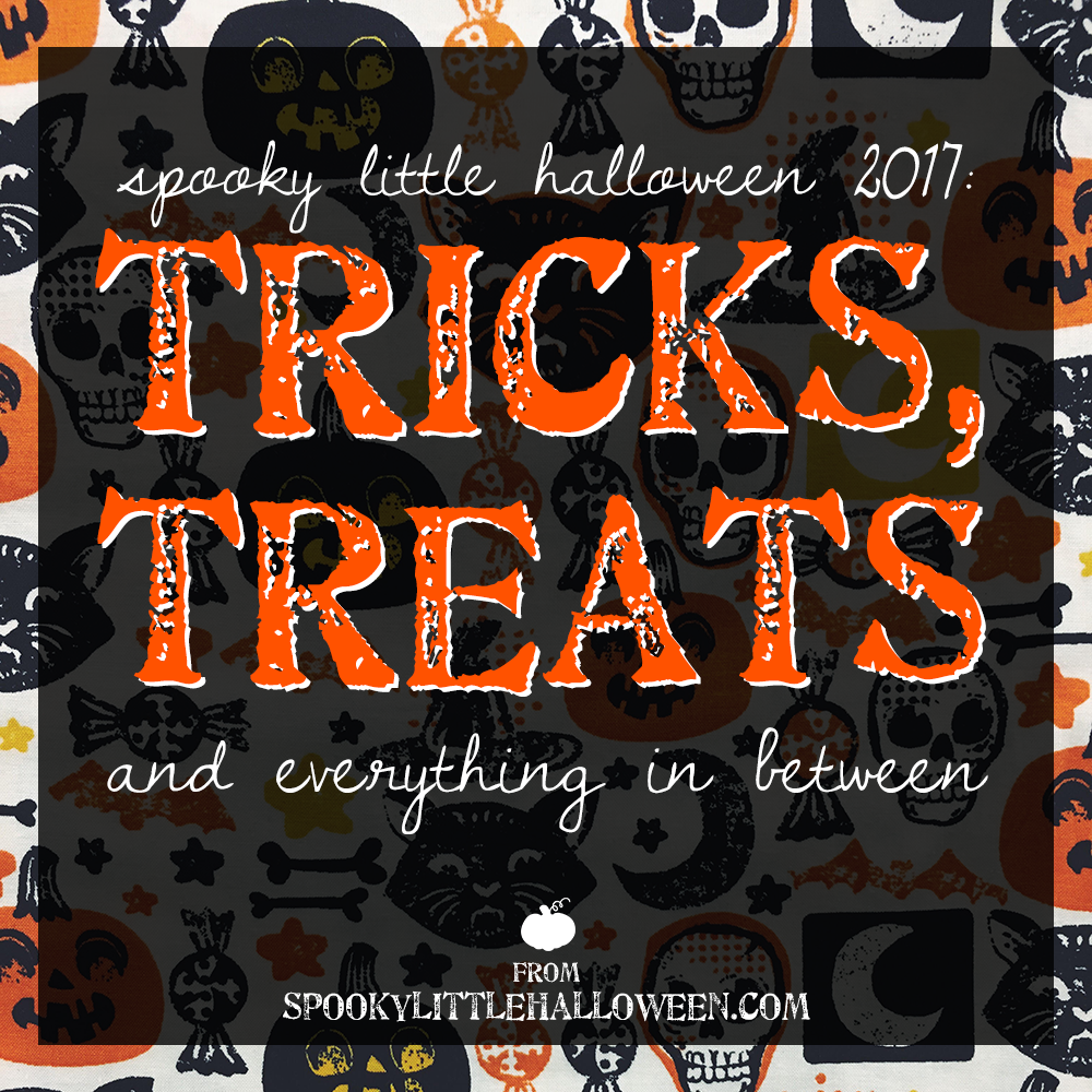 Spooky Little Halloween 2017: Tricks, Treats and Everything in ...