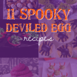 11 spooky deviled egg recipes