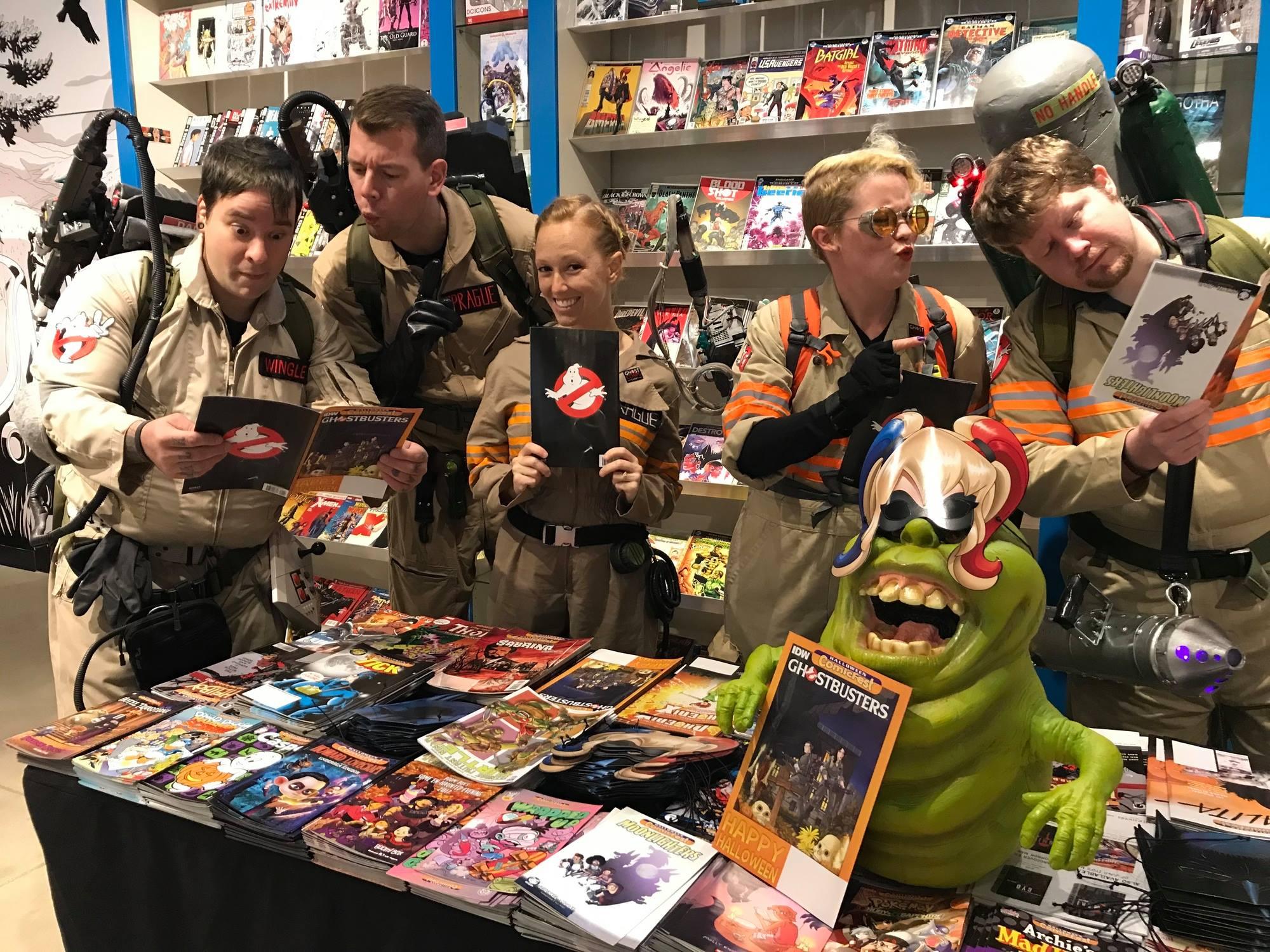 halloween conventions for halloween lovers - spooky little halloween