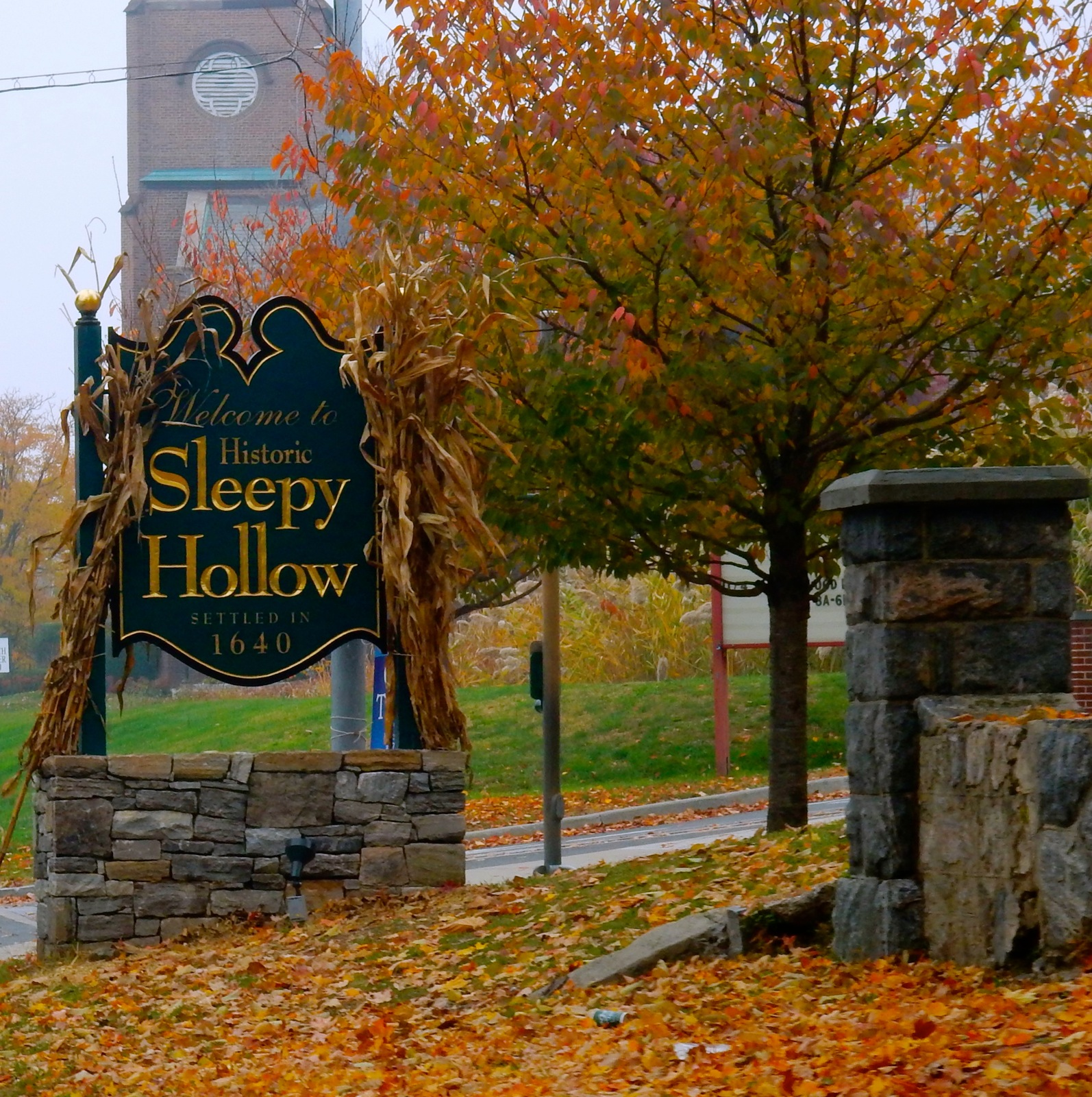TravelTuesday: Sleepy Hollow, New York with Guest Ghoul Matthew ...