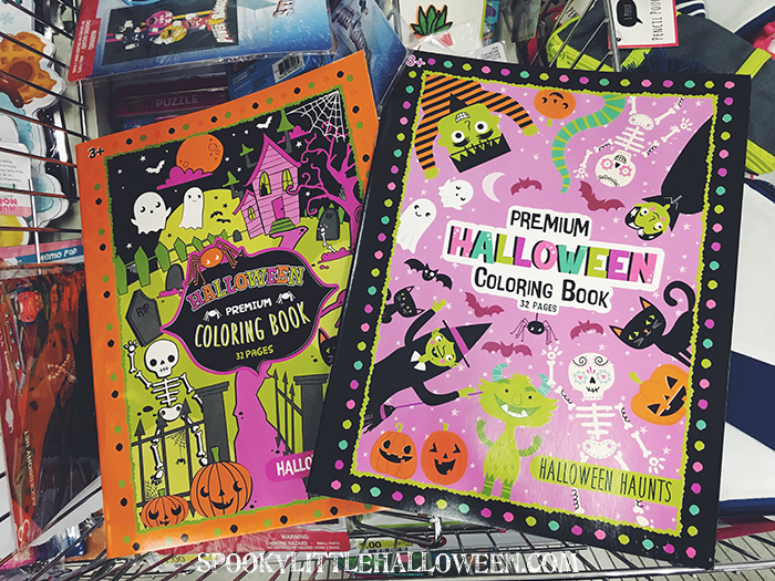 Halloween Hunting: Dollar Spot at Target - Spooky Little ...