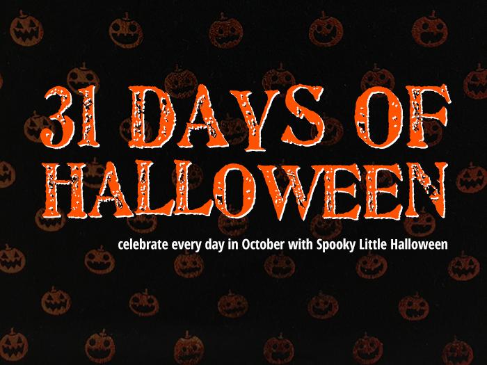 Halloween 2017 with Spooky Little Halloween - Spooky Little Halloween