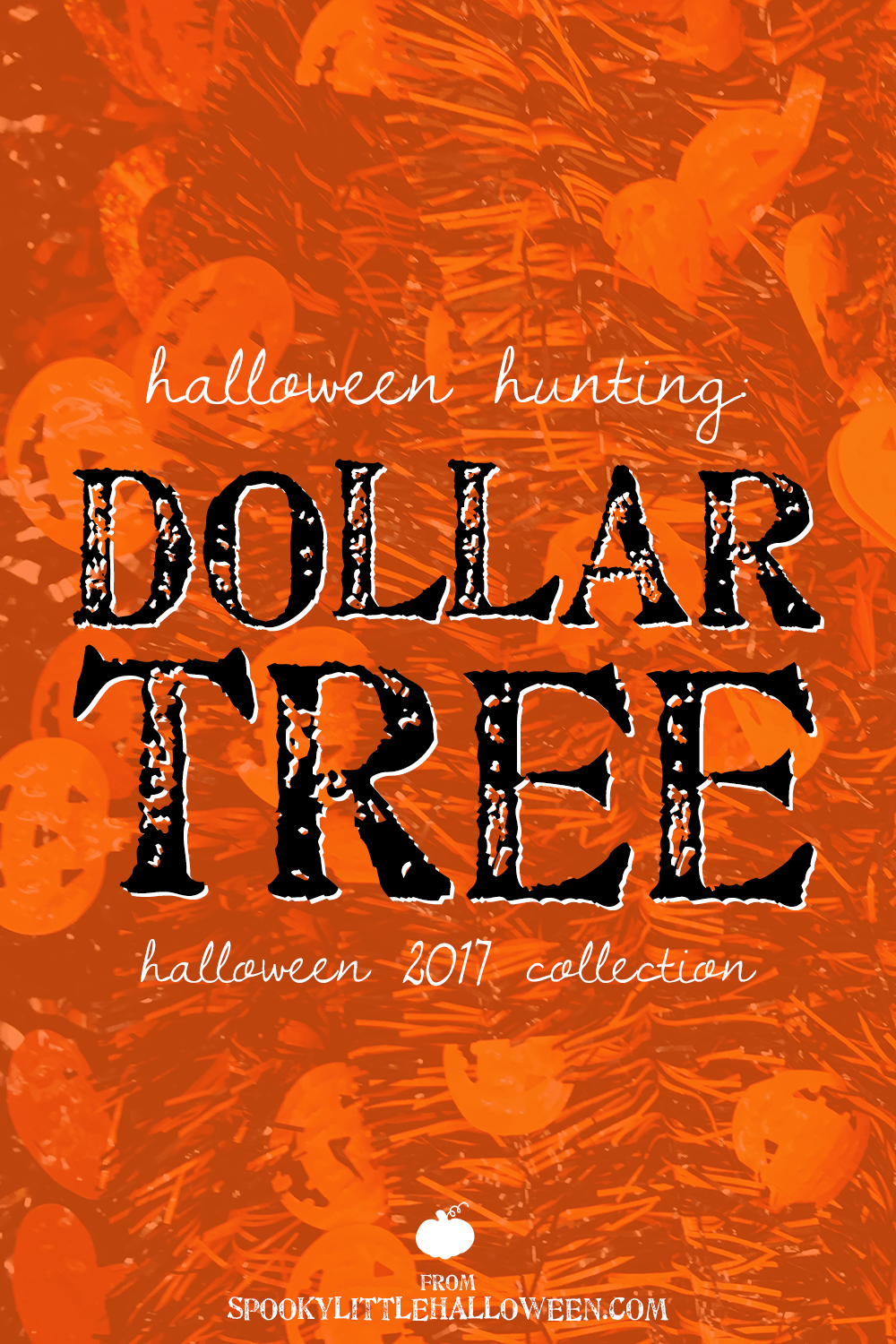 Wondrous Halloween Hunting Dollar Tree Halloween 2017 Collection Ncnpc Chair Design For Home Ncnpcorg