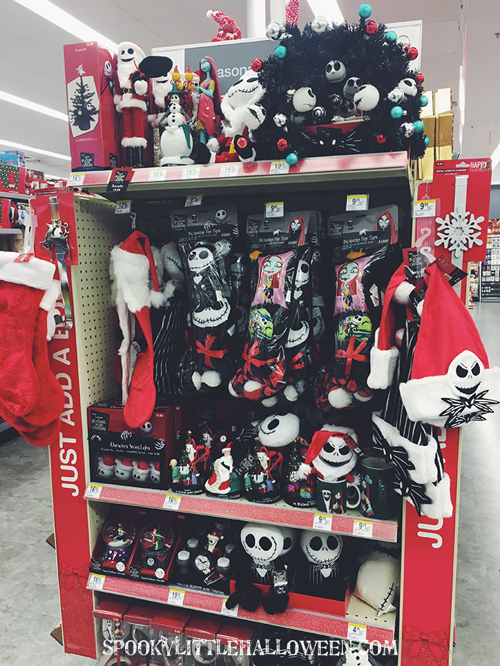 just when you think halloween is overyou walk into walgreens and discover this glorious endcap