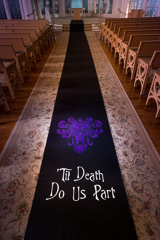 40 Stunning Halloween Wedding Ideas Spooky Little Halloween