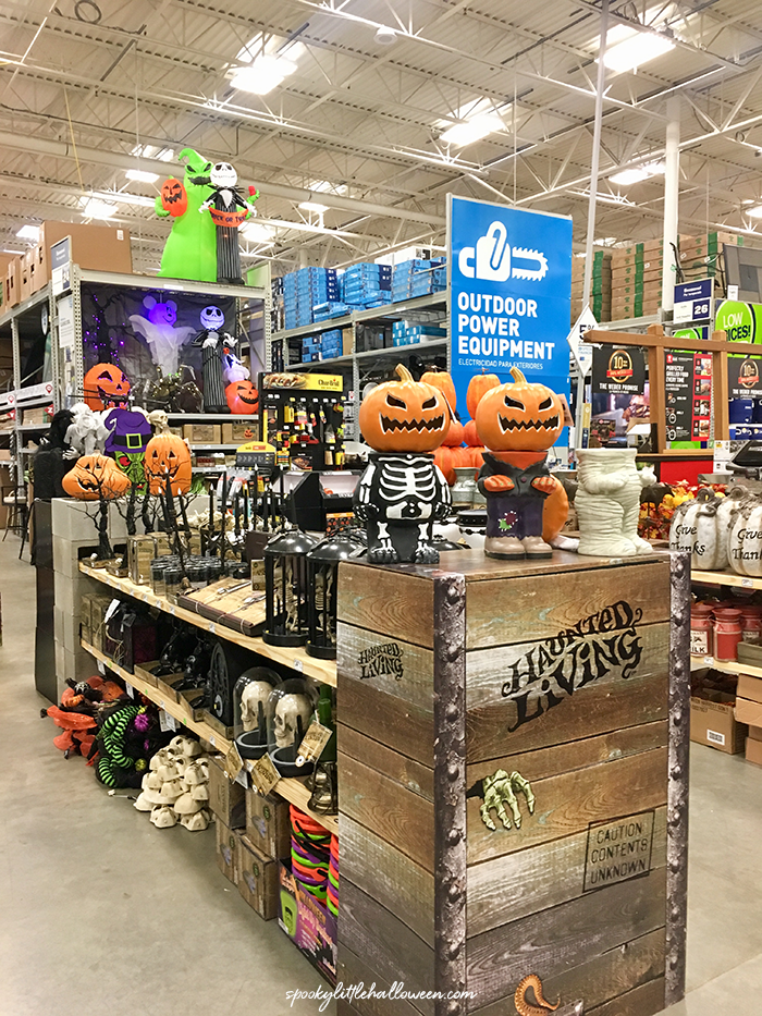 Lowe'S Halloween 2020 Halloween Hunting: Lowe's 2019 Halloween Collection   Spooky